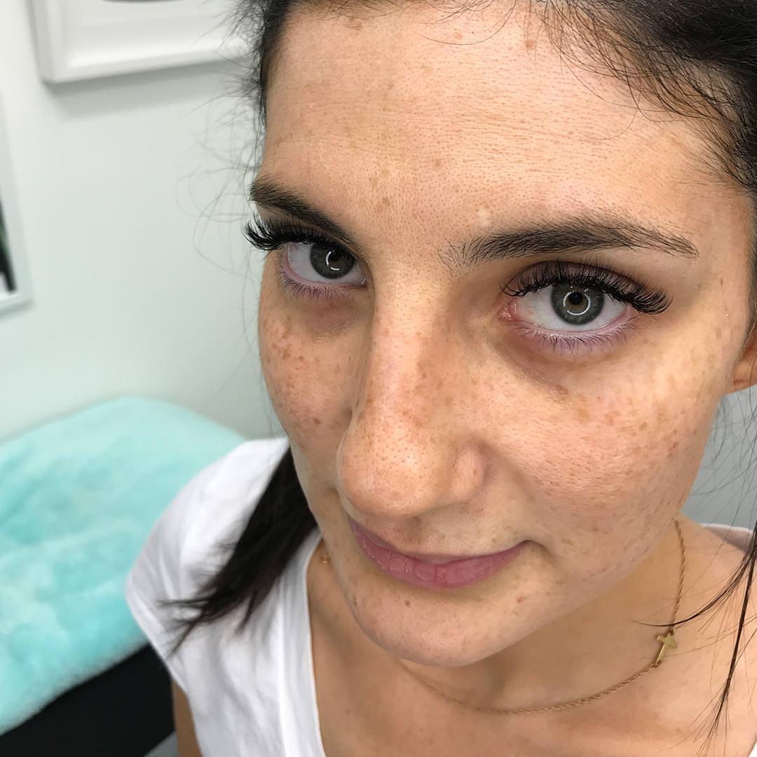 How To Clean Your Eyelash Extensions | Eyewonderlust